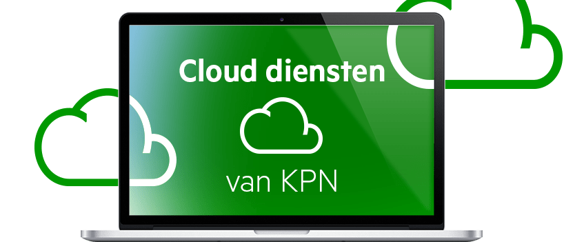 The AccelerationGroup KPN cloud