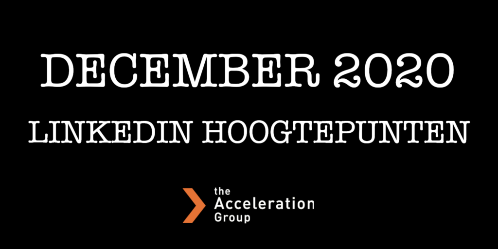 The AccelerationGroup Dec 2020