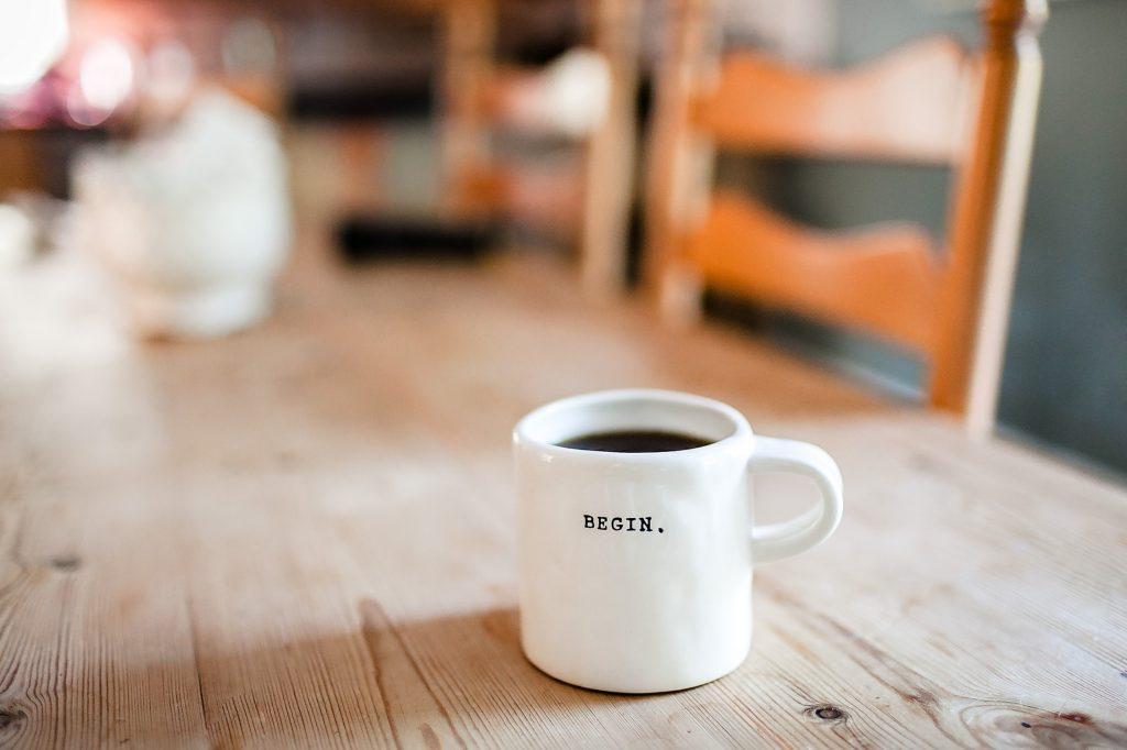 The Accelerationgroup - Recruitment koffie afspraak