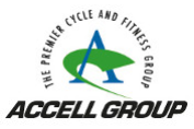 The AccelerationGroup ACCELL GROUP