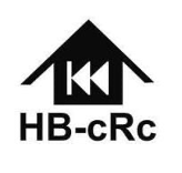 The AccelerationGroup HB-cRc
