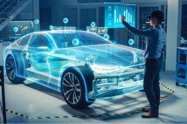 De Automotive branche verandert snel! Hoe kun je als onderneming je toekomst zeker stellen?