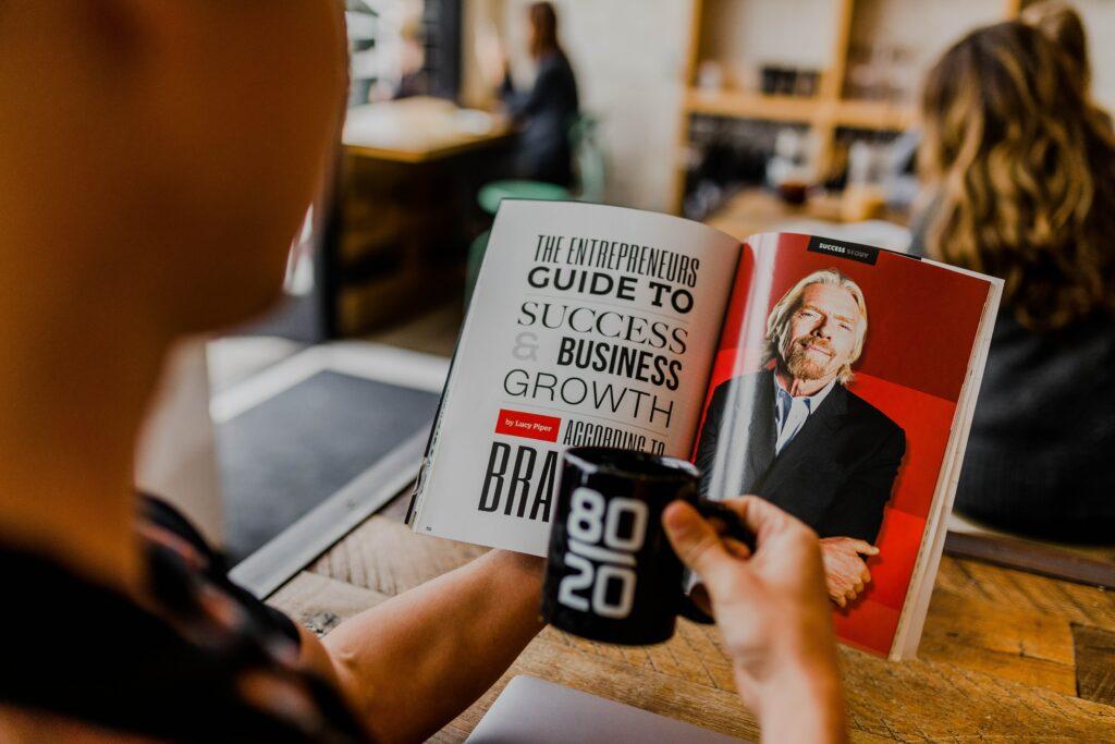 Benieuwd wat volgens ons de top 11 kenmerken van de top 1% succesvolle verkopers zijn?