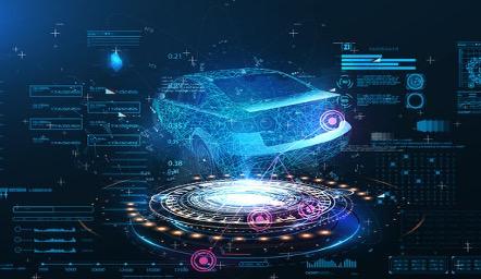 TAG : In 4 stappen van succesvol datagebruik binnen de automotive branche naar klanten